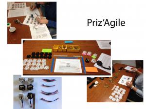 Priz'Agile