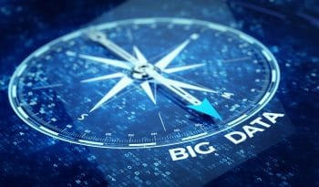 Big Data, océan de données