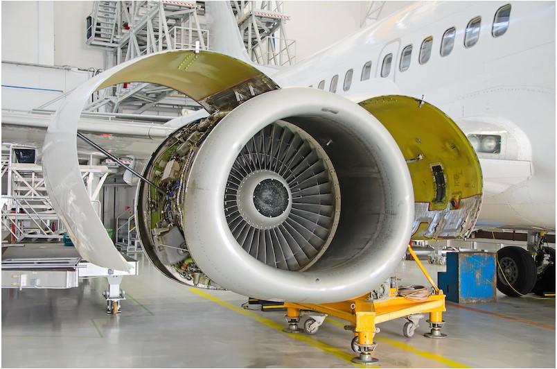 Figeac Aero, management d'un service logistique
