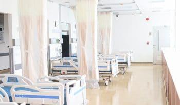 flux hospitalier