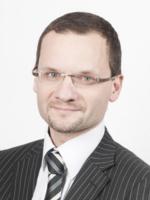 David CANARD-VOLLAND, CSCP