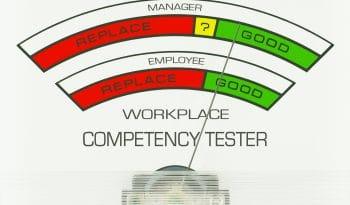 évolution des compétences